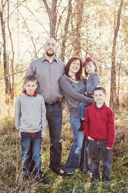 BabcoUnlimited.blogspot.com - Family