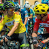 Színes mezek a Tour de Hongrie-n