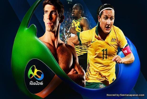 Olimpik Rio 2016