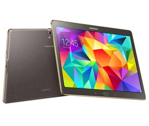 Samsung Galaxy Tab S 2019