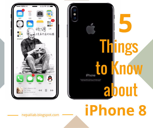Why you should be excited about iPhone 8