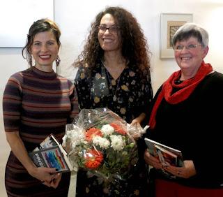 Velina van der Gaag, Safiye Can, Annette Gonserowski