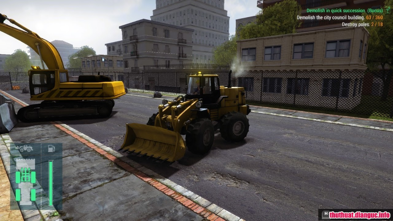 Download Construction Machines Simulator 2016