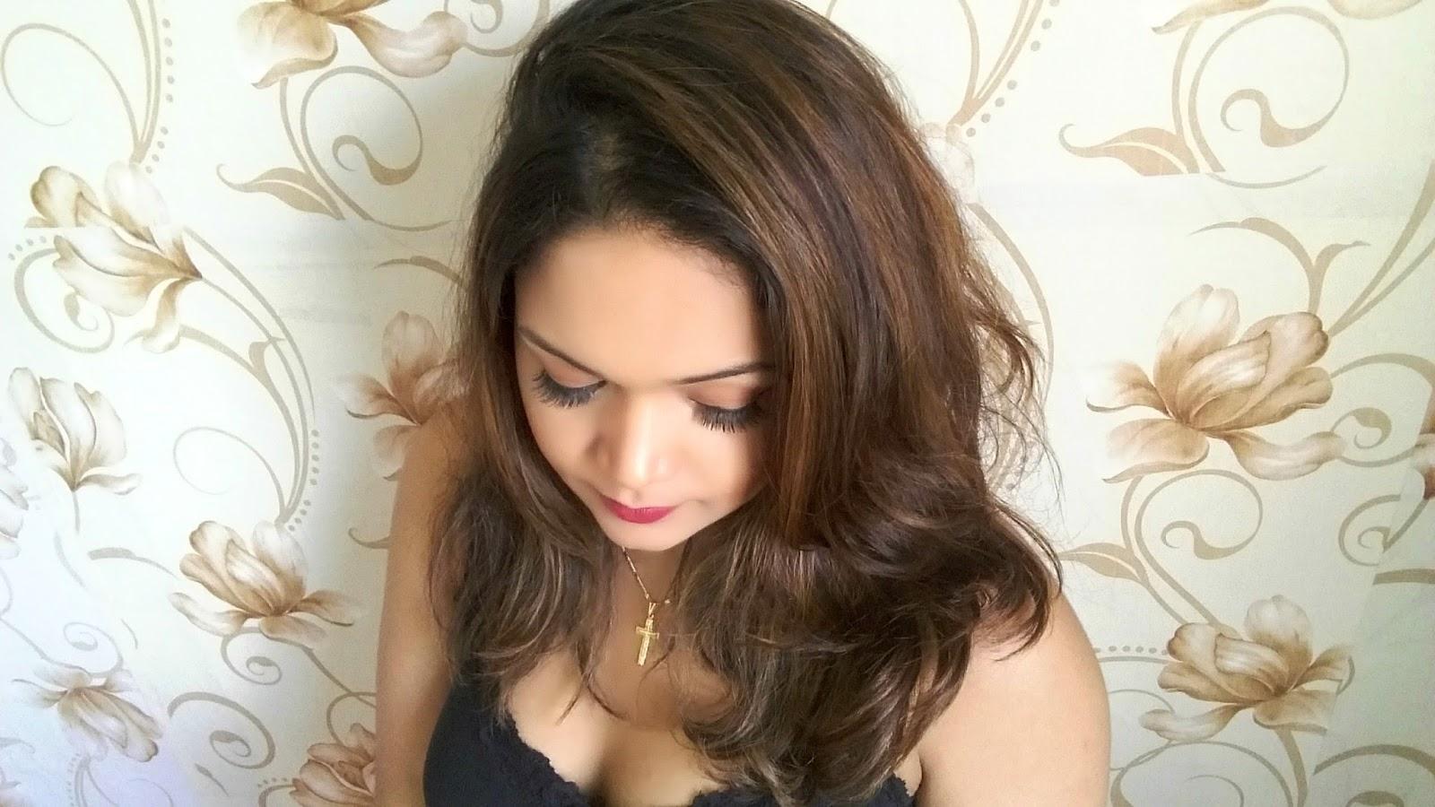 Ombré Hair para Morenas I Iluminada