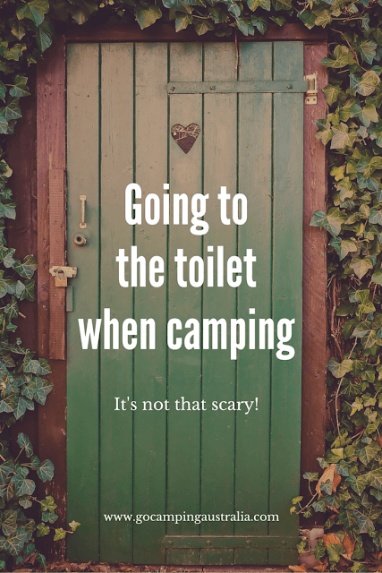 camping toilet fear
