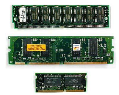 Di Dalam Sebuah Komputer Pc Atau Laptop Salah Satu Perangkat Keras Hardware Yang Sangat Berperan Dalam Kinerja Dan Performa Komputer Adalah Memory Atau
