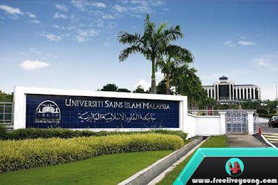 The 10 best University in Malaysia