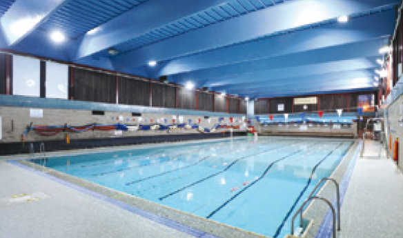 Focus on sodbury yate and dodington temporary swimming - Bray swimming pool and leisure centre ...