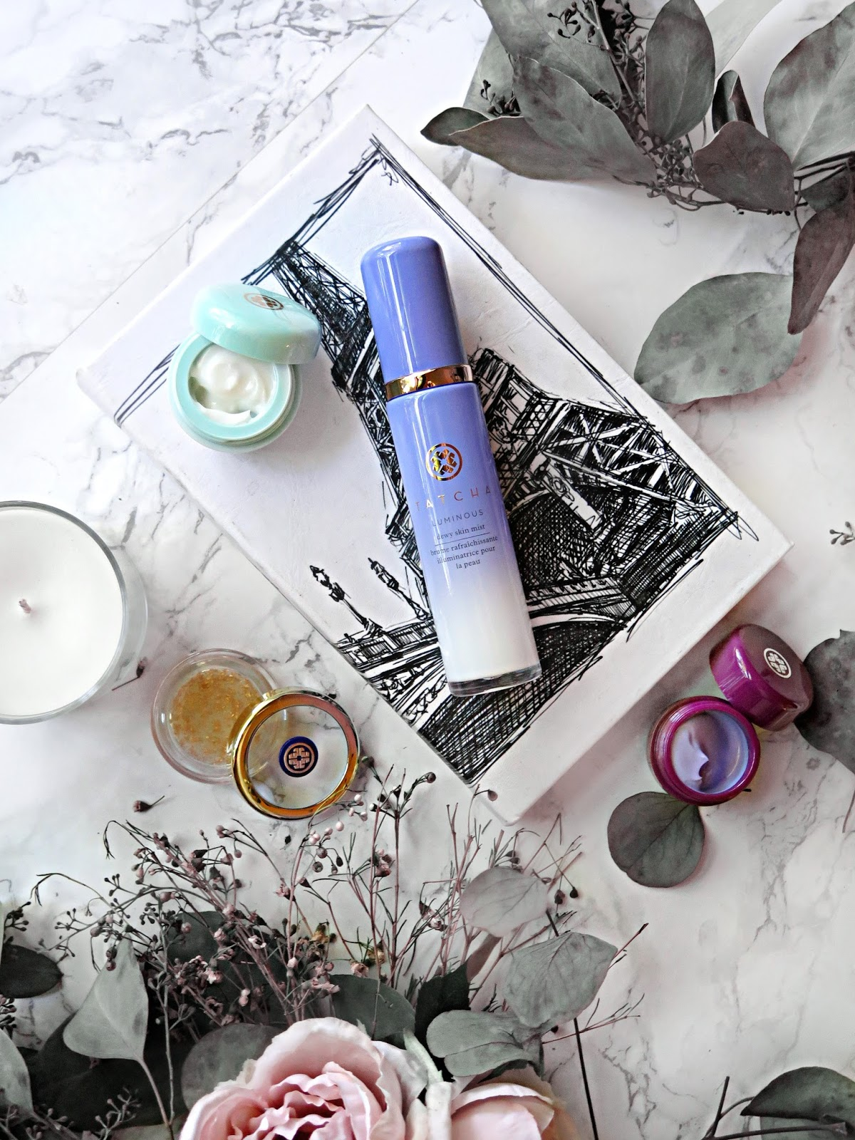 Skincare Secrets | Holiday 2017 | Tatcha Skincare Lovers Obento Box Set | Review | labellesirene.ca