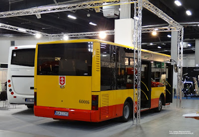 ZAZ (ЗАЗ) A10C, TransExpo 2016