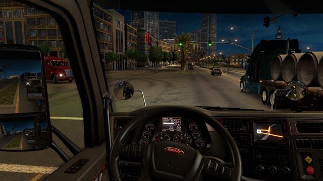 American Truck Simulator 2016 Descargar Full Español Crack ...