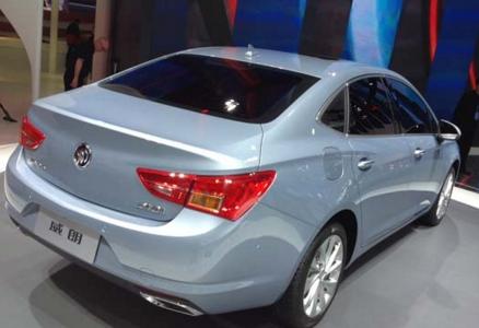 2018 Buick Verano Specs, Price, Release Date