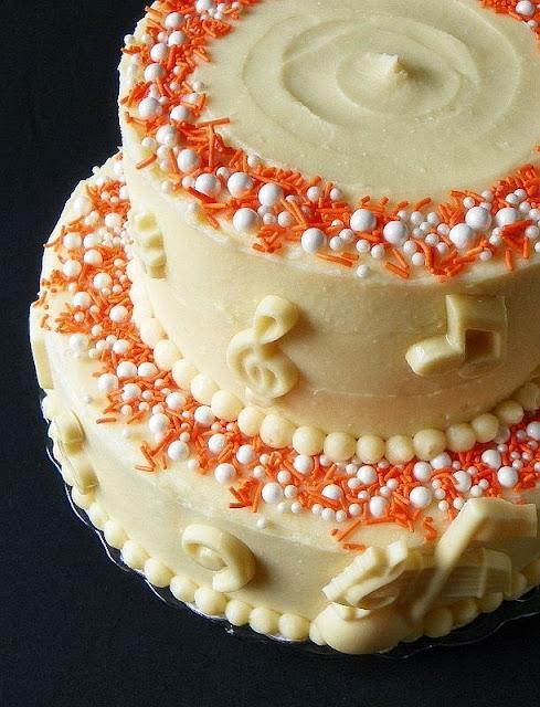 Rose Levy Beranbaum Carrot Cake