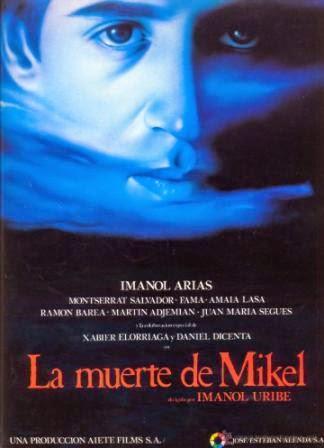 La muerte de Mikel, film