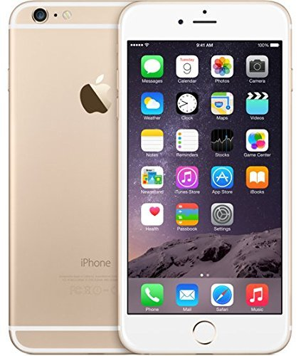 Apple iPhone 6s Unlocked Cellphone