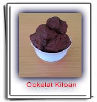 cokelat kiloan kulit es loly