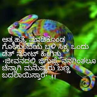 Drama Life Kannada Whatsapp DP