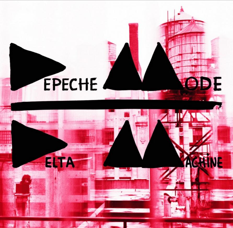 This Is Music For Dummies Reseña Depeche Mode Delta Machine