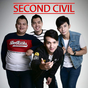 Second Civil - Kusebut Namamu (Full Album 2018)