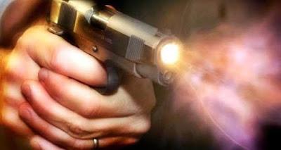 Ex-vereador é acusado de atirar na ex-esposa