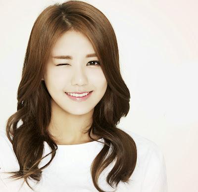 Hyejeong AoA Fantasy Hero