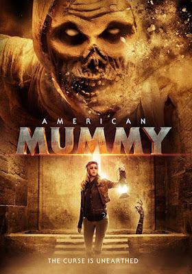 Screen Shots American Mummy 2014 Dual Audio HD 720p
