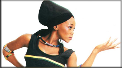Inside The Rabbit Hole : Cocktail Hour - Brenda Fassie
