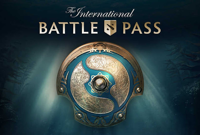 game Bergenre Multiplayer online battle arena  DOTA 2 Hadirkan Mode Campaign Co-op Di Battle Pass 2017