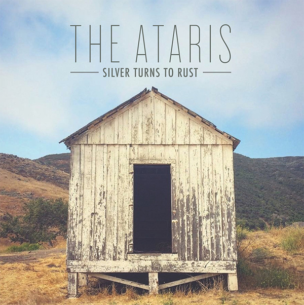 """The Ataris stream collection of songs """"Silver Turns To Rust"""""""
