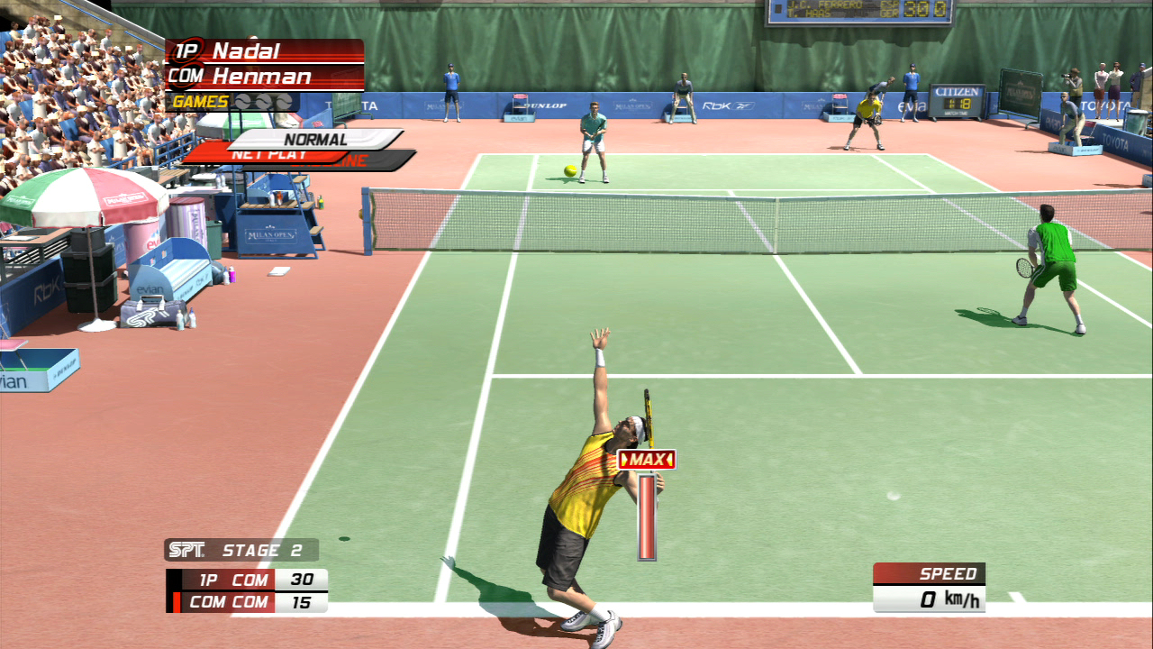 Virtua Tennis 5