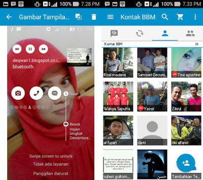 BBM MOD Official Full DP V3.0.1.25 Apk