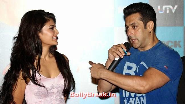 , Salman Khan & Jacqueline Fernandez Launch 'Jumme ki Raat' Song of Kick