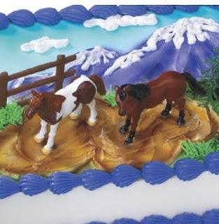 kue tema kuda