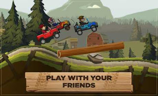 Hill Climb Racing 2 Latest Version Gratis