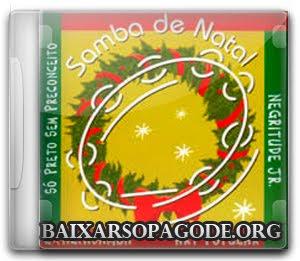 CD Art Popular - Samba De Natal (1996)