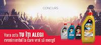 Castiga bilete la cele mai tari evenimente ale anului - bilete - concurs - castiga.net