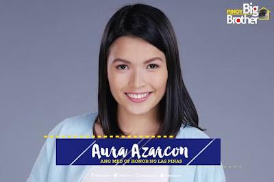 Aura Azarcon
