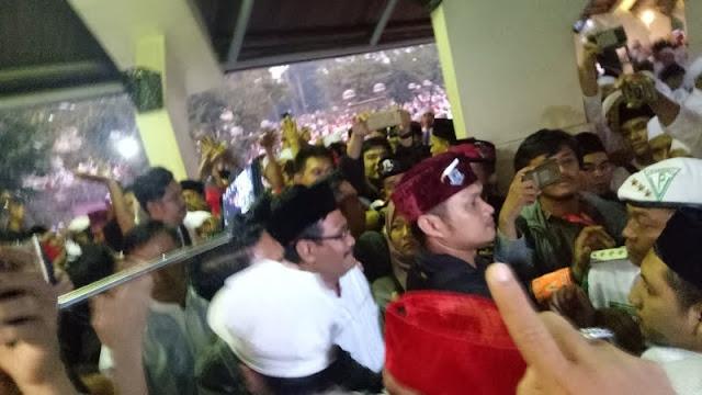 Djarot Hadir di Acara Haul Soeharto, Pengamat: Itu Bentuk Kepanikan