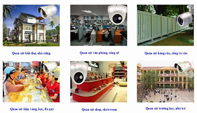 Đăng Ký Lắp Đặt Camera Thành Phố Hồ Chí Minh 1