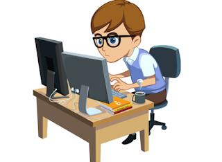 profesi Web Designer