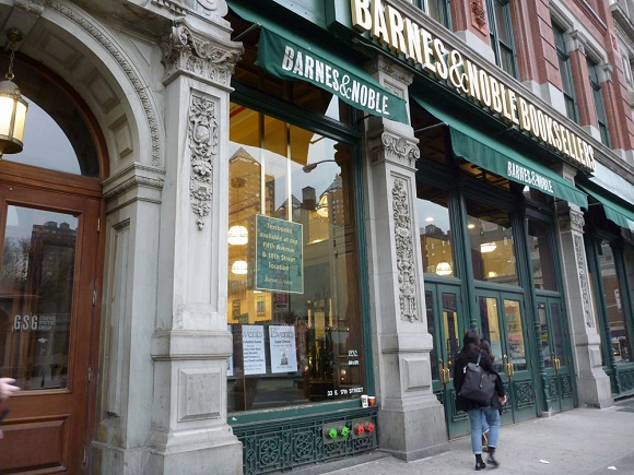 紐約|書店|推薦-bn-3