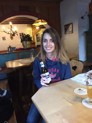 Restaurante en Oberammergau