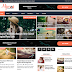 My Mag News Magazine Responsive Blogger Template