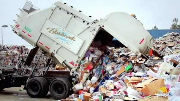 دراسة جدوى فكرة مشروع مركز لتدوير النفايات يدويا 2020
