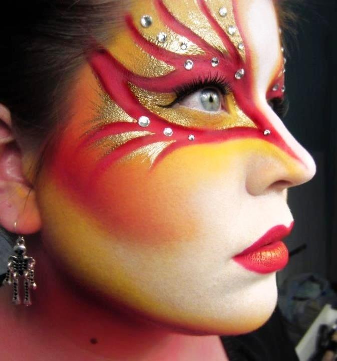 Happy Halloween Day 30 Mermaid Halloween Makeup Ideas