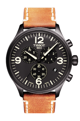 tissot top 10 watches 2019