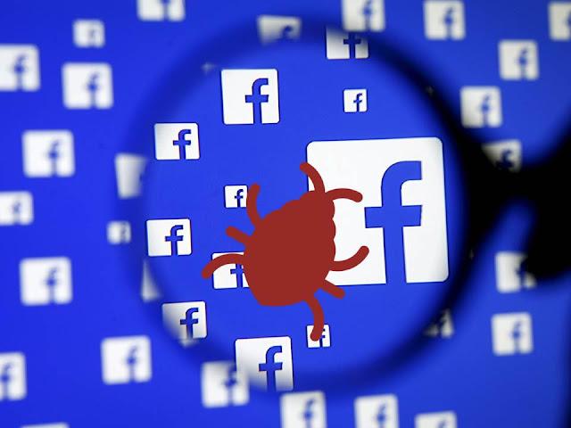 كيف أتخلص من فيروسات الفيسبوك, حذف فيروسات الفيسبوك, حذف برامج الروابط الضارة