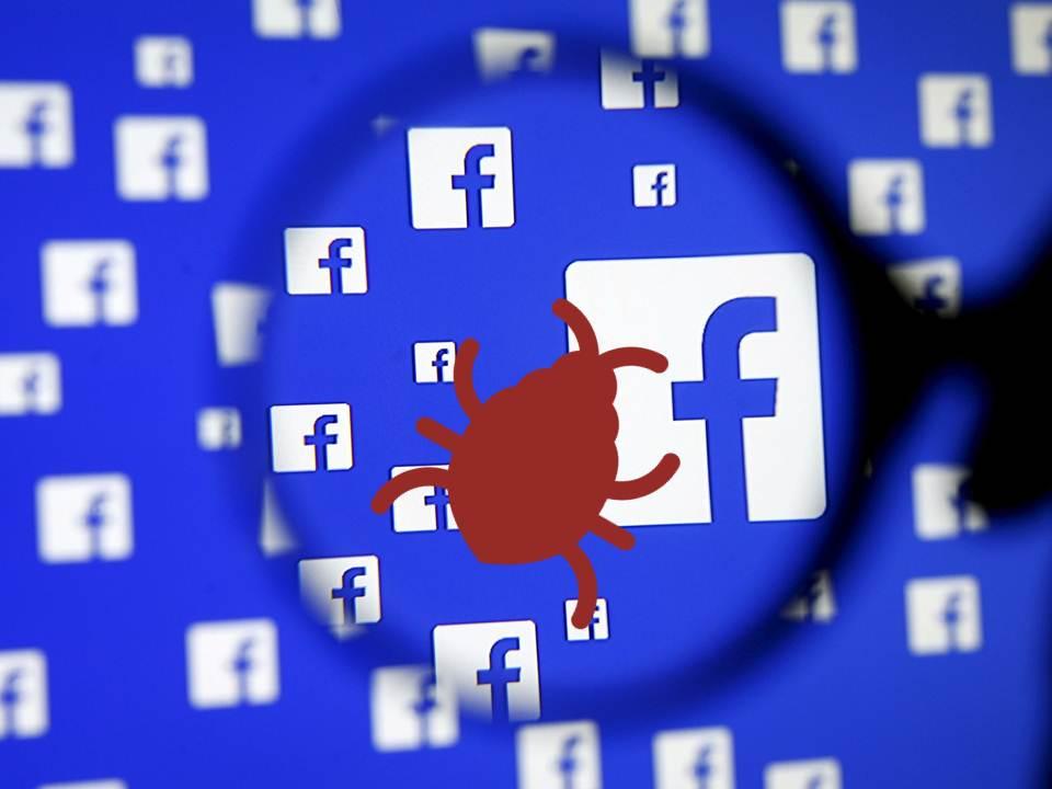 كيف أتخلص من فيروسات الفيسبوك ؟