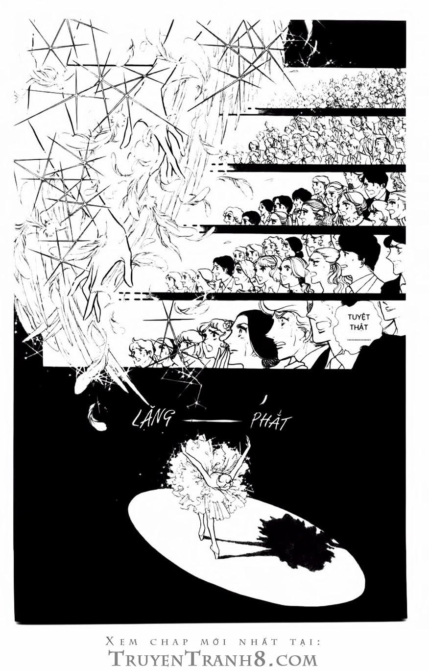 Swan - Vũ Khúc Thiên Nga Chap 83 - Next Chap 84