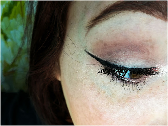 eyeliner nero libre professional makeup eyes